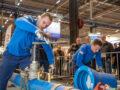 Aqua Nederland Vakbeurs en RioleringsVakdagen gaan door