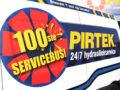 Pirtek rijdt met 100 servicewagens in de Benelux