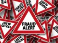 Fraudewaarschuwing