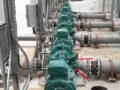 Hydraulische pomp-en systeemkeuze