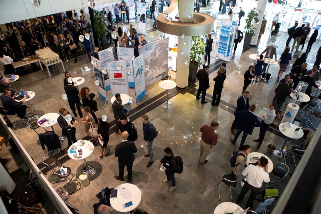 Leeuwarden krijgt Europese Water Tech vakbeurs