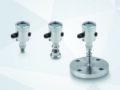 Compacte druktransmitter voor druk- en niveautoepassingen