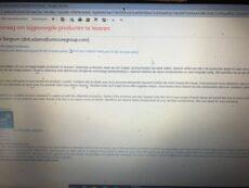 Fraudeaanvraag voor PompNL
