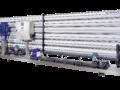 Duurzame filtratie met reverse osmosis