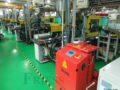 Elektrostatische oliereiniging in spuitgietproces