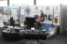 Online seminars InfraCampus Harderwijk