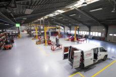 QRC Flowserve Hulst nu centrale Benelux-servicelocatie