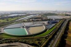 Amoras verzorgt slibverwerking in Antwerpse haven