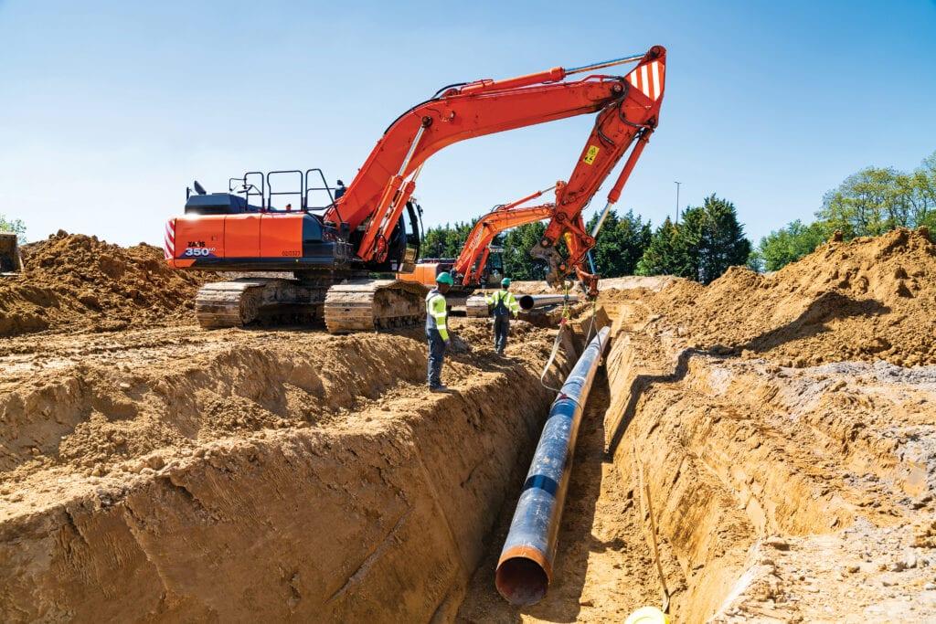 Omschakeling arm naar rijk gas vraagt technische aanpassingen