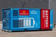 Strategische samenwerking Engie & Bredenoord in Batterij Boxes