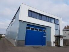 Van Zutphen Industrial BV distributeur Begemann- en Gabbioneta-pompen