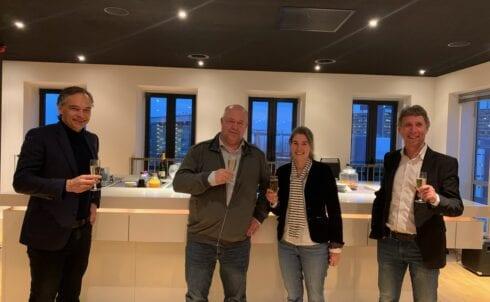 Efcon Water nieuwe telg in de Indutrade-familie