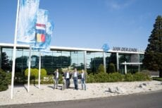 Van der Ende Groep neemt Quality Pumps & Machines België over