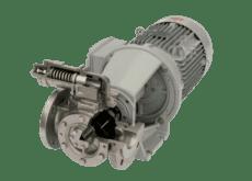 Johnson Pump breidt programma tandwielpompen uit