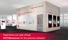 Pfeiffer Vacuüm biedt virtuele showroom met lekdetectoren