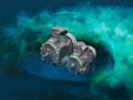Siemens breidt motorportfolio voor procesindustrie uit