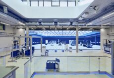 Bosch Rexroth opent klanten- en innovatiecentrum in Ulm