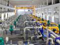 Google-datacenter koelen met Wilo-pompen en frequentieomvormers
