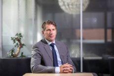 Toine Ramaker nieuwe CEO van VEI en Water for Life