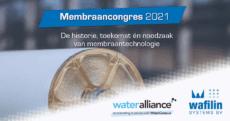 Congres vijftig jaar membranen